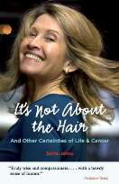Book cover: It's Not About the Hair