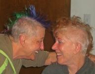 Jan & Patty Mohawks