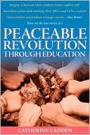 Book cover-Peaceable Revolution Through Education