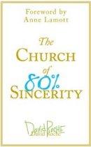 Book-Church of 80 Percent Sincerity